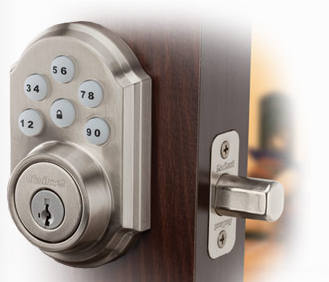 Keyless Entry Locks – Home Security At It's Finest