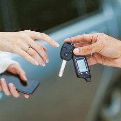 What Steps Should I Take When I Lose My Car Key?